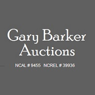 A link to our Gary Barker Auctions Page