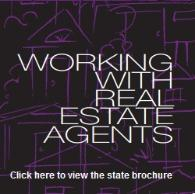 A link to access a pdf of the state brochure about agency