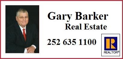 Gary Barker Real Estate New Bern, NC